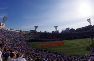 横浜 ベイスターズ 歴史