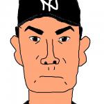 田中将大のメジャーの成績は大丈夫!しかしメジャー打者の応用力は世界一!