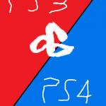 PS4とPS3の違いに潜入!性能や互換などから見る好みのPSはどっち?