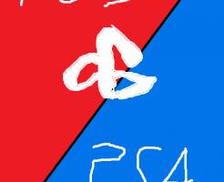 PS4 PS3 違い